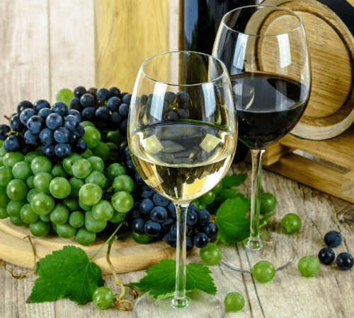 Wine Tasting In Chania Crete ( The Best Wineries)