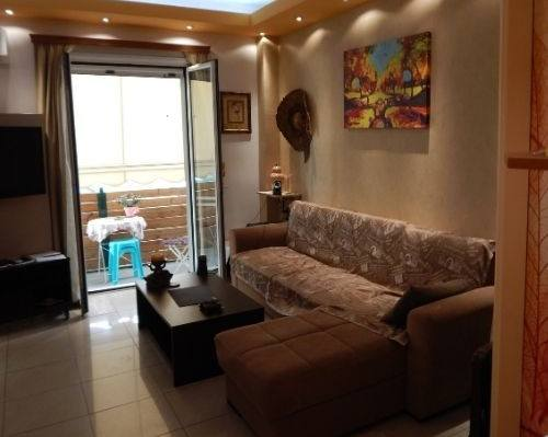 Safe apartment Heraklion review