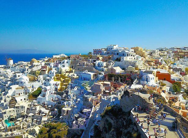 day-trips-crete-to-Santorini