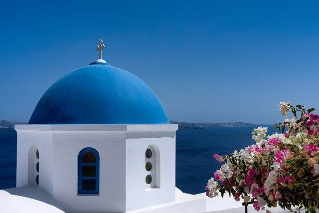 How To Move To Crete Greece